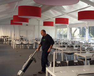 impresa pulizie uffici roma