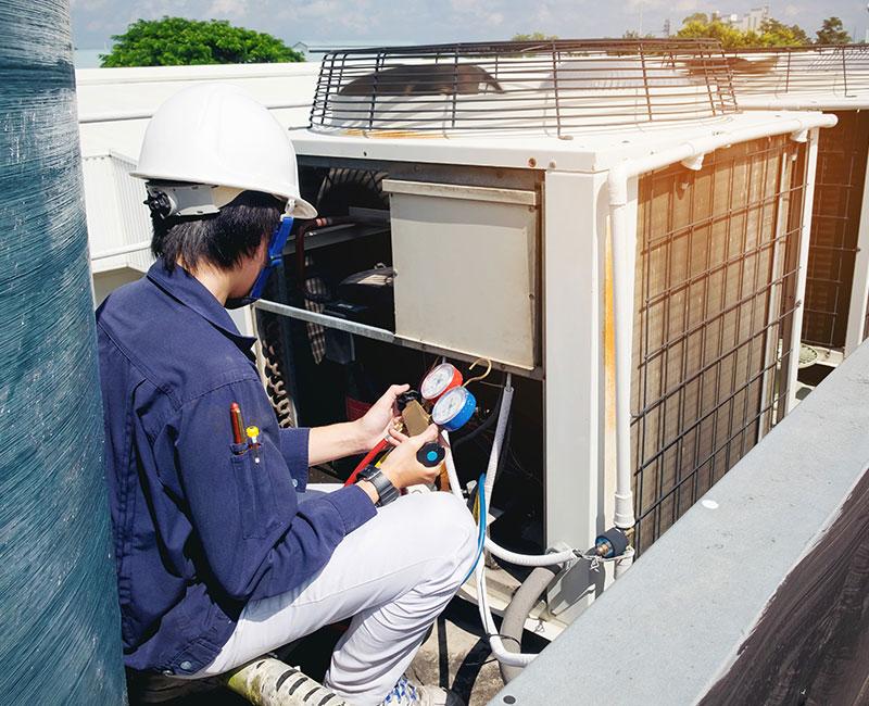 manutenzione impianti milano
